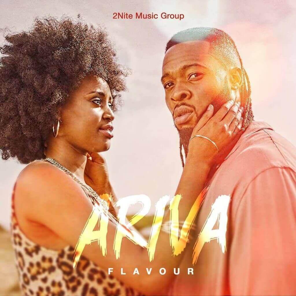 Flavour - 'Ariva' Lyrics