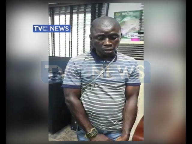 Watch Port Harcourt Serial Killer Confession Video
